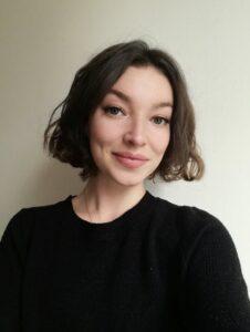 Wendy Le Ny Psychologue